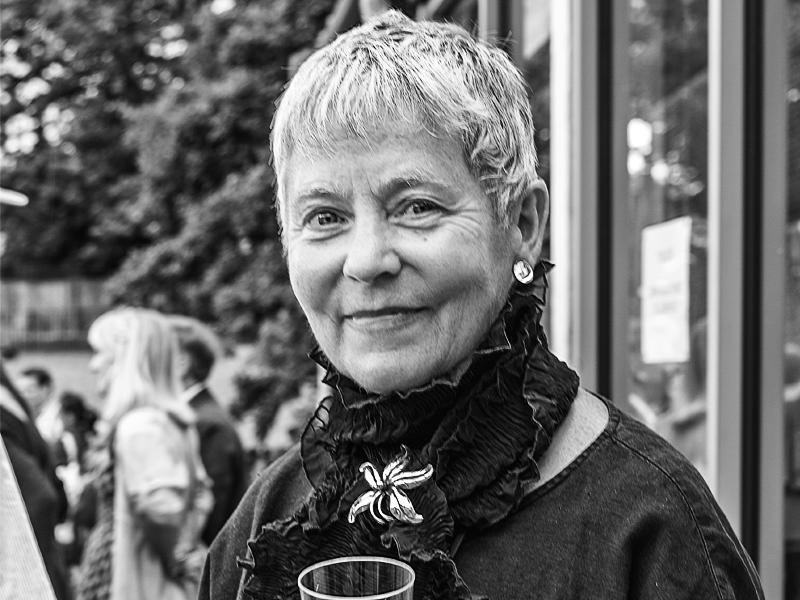 Mary Weller