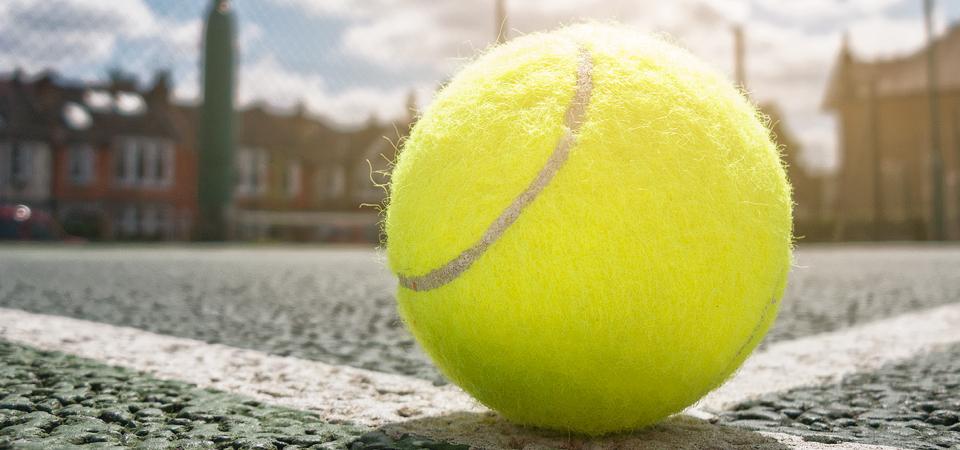 Summer Camp at Conway Tennis Club
